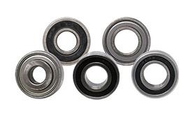 Bad Boy Oem Bearings, spindle bearing, wheel bearings