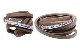 Bad Boy Oem Deck Belts, deck belt, pto belt, drive belt, pump belt