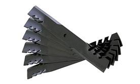 Bad Boy Oem Blades, Fusion blades, Gator blades, Mulching Blades